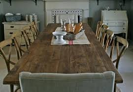 Dining Room Furniture Restoration Hardware Concrete Table Round Wood Contemporary Kitchen Go