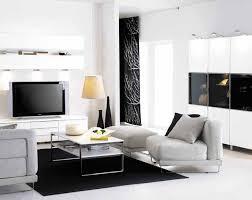 wohnideen für s wohnzimmer simply modern schwarz und weiss