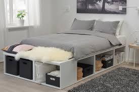 kleines langliches schlafzimmer einrichten caseconrad