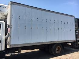 USED 2005 MORGAN 26 FT DRY VAN FOR SALE #1375 Supreme Cporation Truck Bodies And Specialty Vehicles Filedamains Ice Cream Isuzu Morgan Bodyjpg Wikimedia Dry Freight Farmingdale Ny 11735 Body Associates 2009 18 Van Body 1997 24 Ft Refrigerated For Sale Spokane Wa Deka Batteries Volvo D13 Route Delivery Truck With 2010 Fe85dj Van Jackson Mn 45781 Stock Inventory Used 2005 Morgan 26 Dry For Sale 1375