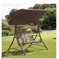 Ebay Patio Table Umbrella by Outdoor Garden Swing Seat Hammock Patio Furniture Chair Swings