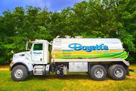 Services From The Professional Team At Boyett's In Pensacola, Florida