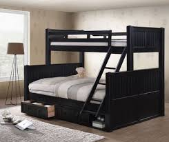 Xl Twin Bunk Bed Plans by 120 Best Bunk Beds Images On Pinterest 3 4 Beds Full Bunk Beds