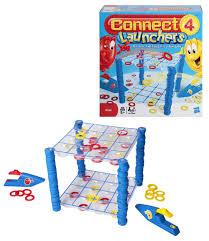 Hasbro Connect 4 Launchers