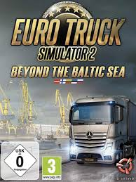 100 Euro Truck Simulator 3 Buy 2 Beyond The Baltic Sea Steam