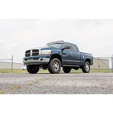 100 2009 Dodge Truck 2003 Ram 2500 3500 54inch Curved LED Light Bar Upper Windshield Mounting Brackets