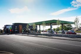 100 Truck Stop Locations Local Service Station Ireland Applegreen Ireland