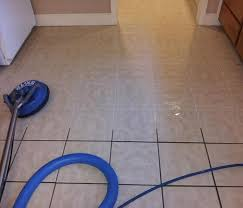 why should you clean your tile grout servpro of fernandina