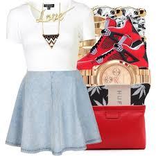 Cute Dresses With Jordans
