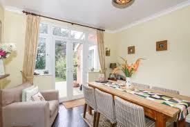Dining Room Of Buckingham Road Penn Wolverhampton West Midlands WV4