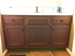 Rustoleum Cabinet Transformations Colors by Top Pic Before Color Bottom Pic After Using Rustoleum Cabinet