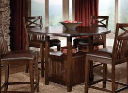 rooms to go dining room sets picture of lake tahoe brown 7 pc