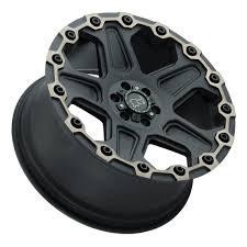 100 Gear Truck Wheels Cog Rims By Black Rhino