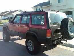 bed liner exterior instead of paint page 3 jeep cherokee forum