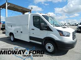 New 2018 Ford Transit-350 HD KUV For Sale At Midway Ford Truck ... Midway Ford Truck Center Dealership Kansas City Mo All New F150 Powerstroke Diesel 2017 Commercial Youtube 42018 Gmc Sierra Stripe Hood Decal Vinyl Graphic 64161 Car And Used 2016 E350 16ft Box Van For Sale At 2004 F350 Spray Tank Lawnsite 2018 Transit350 Hd Kuv Parts Dealer Vanity