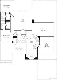 Drees Homes Floor Plans by Brinkley At Phillips Creek Ranch Phase 2 Frisco Tx