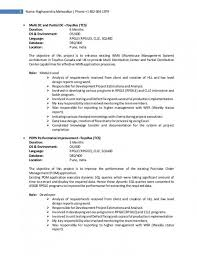 As7 Resume Samples Free Professional Templates Download