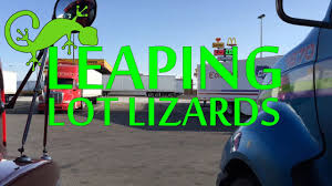 100 Truck Stop Lot Lizards Leaping YouTube