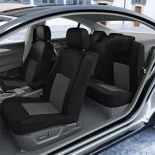 couvre siege auto cuir housse sur mesure pour renault clio 4 dès 10 12 sauf sièges cuir