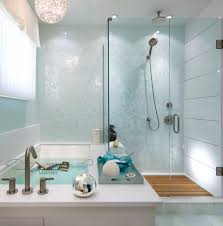 damask bathroom tiles contemporary bathroom brandon barre
