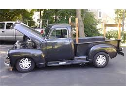 1953 Chevrolet Pickup For Sale | ClassicCars.com | CC-1175601 53 Chevy Truck Rusted Metal Floor Panel Replacement 1953 Chevrolet5 Windowdeluxeocean Green Chevrolet Series 3100 12 Ton Values Hagerty Valuation Tool For Sale 1950 Pro Street Trucks 2019 20 Upcoming Cars My Daddys Truck Jegscom Cartruckmotorcycle Show For Classiccarscom Cc841560 Icon Thriftmaster First Drive Trend Pickup Frame Off Restored V8 Power 1951 5 Window Shortbed Ratrod Original Patina Badss Pickup5 Window4901241955 Cummins 6bt Diesel Youtube