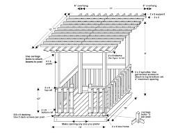 12x24 Shed Plans Materials List by 10 Free Gazebo Plans You Can Download Today