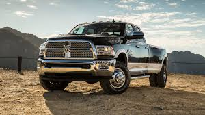 100 Dodge Dually Trucks For Sale 2018 Ram 3500 Review Ratings Edmunds