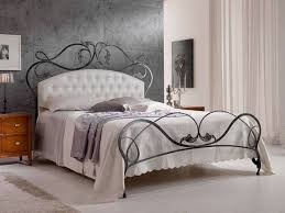 Wrought Iron Cal King Headboard by Wrought Iron Headboards Queen Size Glamorous Bedroom Design