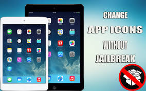New Method How To Change App iCons WITHOUT JAILBREAK iOS 9