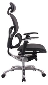Ergonomic Office Chair With Lumbar Support Full Image For ...