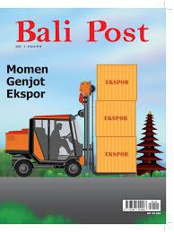 Majalah Edisi 225   Balipost.com By E-Paper KMB - Issuu