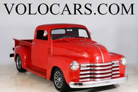 1950 Chevrolet 3100 | Volo Auto Museum 1950 Chevrolet Pickup For Sale Classiccarscom Cc944283 Fantasy 50 Chevy Photo Image Gallery 3100 Panel Delivery Truck For Sale350automaticvery Custom Stretch Cab Myrodcom Fast Lane Classic Cars Cc970611 Cherry Red Editorial Of Haul Green With Barrels 132 Signature Models Wilsons Auto Restoration Blog