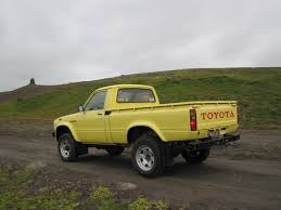 Stuntman_91 1981 Toyota HiLux's Photo Gallery At CarDomain 1981 Toyota Land Cruiser Fj45 For Sale New Arrivals At Jims Used Truck Parts Tan Pickup 4x2 C Minor Dentscratches Damage Dyna Bu20r Truck 21918595883jpg For Sale 94896 Mcg The 530 Best Yota Images On Pinterest Off Road Offroad And Cars Trucks Xl Color Sales Brochure Original 5speed Bring A Trailer Week 2 2016 3907 1981toyotaduallypickuprear2 Fast Lane Stout Wikiwand Other Dlx Standard Cab 2door
