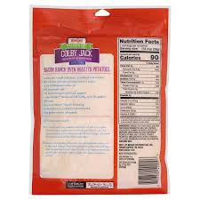 Meijer Artificial Christmas Trees by Meijer Shredded 2 Milk Reduced Fat Colby Jack Cheese 7 Oz