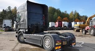 Scania R 420 Retarder Euro 5 (ID: 805189) | BRC Autocentrum