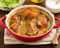 cuisiner du lapin facile recette lapin à la moutarde sans vin blanc