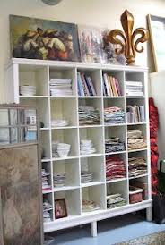 Gussied up Expedit as dresser for the family closet mudroom Ana White s cubbies for