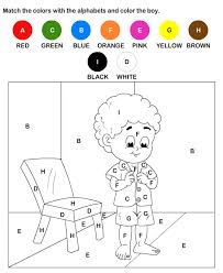 Free Printable Activities For 3 Year Olds