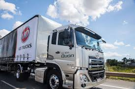 100 Japanese Truck Manufacturing Expertise With European Influences Diesel News