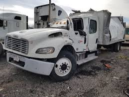 100 Used Ryder Box Trucks For Sale 2012 Freightliner M2 106 Stock 3291815 Front Axles Complete TPI