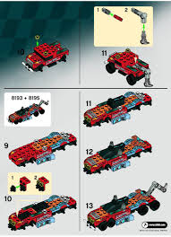 LEGO Turbo Tow Instructions 8195, Racers Lego Ideas Rotator Tow Truck Lego Technic Set Freds Garage 9395 Complete With Itructions For 76381 Bricksargzcom Lobster Mobster Food And Sticker Pack Custom 2 Moc No Bricks Moc Technicbricks Tbs Techreview 14 Pickup 42024 Cmodel Bricksafe Lego Chevrolet Express Cargo Truck Building Itructions An Ode To The Tow Of Andrea Grazi Review Impressions 60081 Pickup City 2015 Traffic Kerizoltanhu Car Split From City 60097