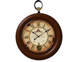 Vintage Clock PNG Image