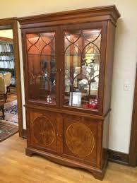 Pulaski Mcguire Bar Cabinet by Case Goods Archives
