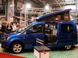 Why Micro Campers And Caravans Will Rule 2016