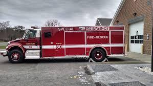 100 Heavy Rescue Trucks Pierce Minuteman Inc