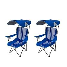 Kelsyus Premium Portable Camping Folding Lawn Chair With ...