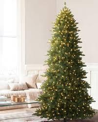 Artificial Christmas Trees Unlit Canada by Berkshire Mountain Fir Christmas Tree Balsam Hill