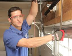 Garage Door Repair Springs Openers & Cables