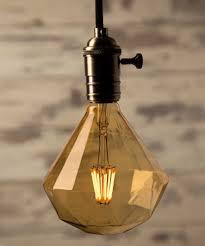 led soft 4l william and watson vintage edison bulbs industrial light 3w jpg