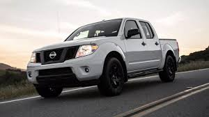 100 Old Nissan Trucks New Frontier Wont Show Up Until 2020 Report Says